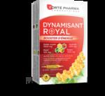 Forte Pharma Gelée royale 1000 mg Solution buvable dynamisant 20 Ampoules/15ml à MONTPELLIER
