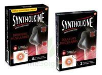 SYNTHOLKINE PATCH PETIT FORMAT, bt 4 à MONTPELLIER