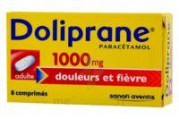 DOLIPRANE 1000 mg Comprimés Plq/8 à MONTPELLIER