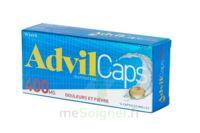 ADVILCAPS 400 mg, capsule molle B/14 à MONTPELLIER