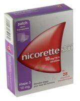 Nicoretteskin 10 mg/16 h Dispositif transdermique B/28 à MONTPELLIER