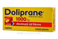 DOLIPRANE 1000 mg Gélules Plq/8 à MONTPELLIER
