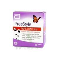 Freestyle Papillon Easy Électrode 2Fl/50 à MONTPELLIER