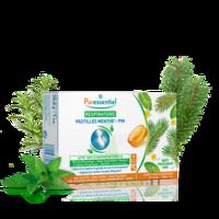 Puressentiel Respiratoire Pastilles Respiratoire Gorge Menthe-Pin - 18 pastilles à MONTPELLIER
