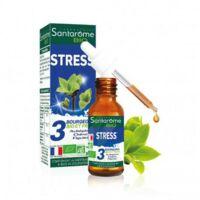 Santarome Complexes Bourgeons Solution buvable Stress Fl/30ml à MONTPELLIER