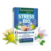 Santarome Bio Gélules Stress B/30 à MONTPELLIER
