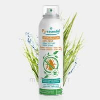 Puressentiel Assainissant Spray Textiles Anti Parasitaire - 150 ml à MONTPELLIER