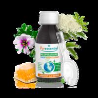 Puressentiel Respiratoire Sirop Adoucissant Respiratoire - 125 ml à MONTPELLIER