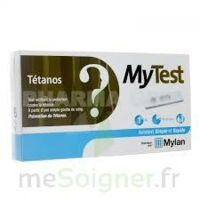 My Test Tetanos Autotest à MONTPELLIER