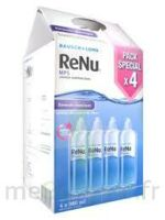 RENU MPS Pack Observance 4X360 mL à MONTPELLIER