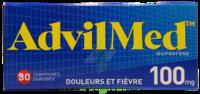 ADVILMED 100 mg, comprimé enrobé à MONTPELLIER