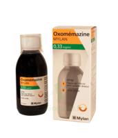 OXOMEMAZINE MYLAN 0,33 mg/ml, sirop à MONTPELLIER