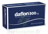 DAFLON 500 mg Comprimés pelliculés Plq/60 à MONTPELLIER