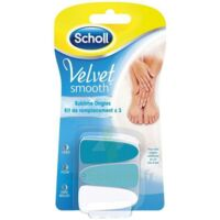 Scholl Velvet Smooth Ongles Sublimes kit de remplacement à MONTPELLIER