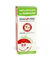 Duo LP-Pro Lotion radicale poux et lentes 150ml à MONTPELLIER