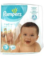 Pampers ProCare Premium Protection à MONTPELLIER