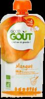 GOOD GOUTS FRUITS MANGUE BIO DES 4 MOIS 120 G à MONTPELLIER