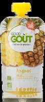 GOOD GOUTS FRUITS ANANAS BIO DES 4 MOIS 120 G à MONTPELLIER