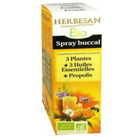 Herbesan Spray Buccal Bio 20ml à MONTPELLIER