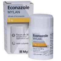 ECONAZOLE MYLAN 1 % Pdr appl cut Fl/30g à MONTPELLIER