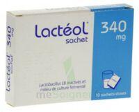 LACTEOL 340 mg, poudre pour suspension buvable en sachet-dose à MONTPELLIER