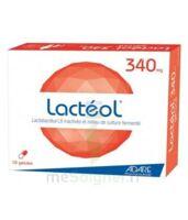 LACTEOL 340 mg, 10 gélules à MONTPELLIER