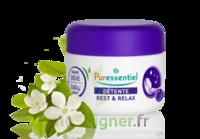 PURESSENTIEL SOMMEIL DETENTE Baume de massage bébé calmant 5 huiles essentielles 30ml à MONTPELLIER