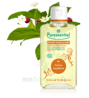 Puressentiel Articulations & Muscles Huile de massage BIO** Effort Musculaire - Arnica - Gaulthérie - 100 ml à MONTPELLIER