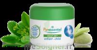 PURESSENTIEL RESP OK Baume de massage pectoral enfant à MONTPELLIER