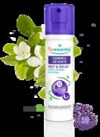 PURESSENTIEL SOMMEIL DETENTE Spray 12 huiles essentielles à MONTPELLIER