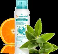 PURESSENTIEL CIRCULATION Spray 17 huiles essentielles à MONTPELLIER