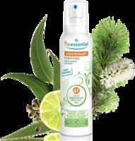 PURESSENTIEL ASSAINISSANT Spray aérien 41 huiles essentielles 75ml à MONTPELLIER