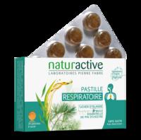 NATURACTIVE ORL Pastilles respiratoire B/24 à MONTPELLIER