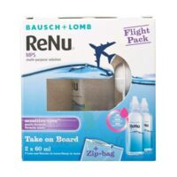 RENU SPECIAL FLIGHT PACK, pack à MONTPELLIER