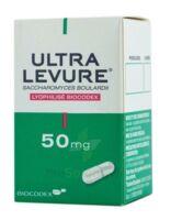 ULTRA-LEVURE 50 mg Gélules Fl/50 à MONTPELLIER
