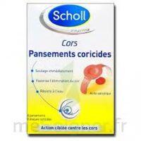 Scholl Pansements coricides cors à MONTPELLIER