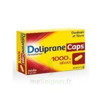 DOLIPRANECAPS 1000 mg Gélules Plq/8 à MONTPELLIER