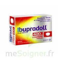 IBUPRADOLL 400 mg, comprimé pelliculé à MONTPELLIER