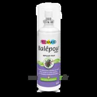 Pédiakid Balepou Solution antipoux Huiles essentielles 100ml à MONTPELLIER