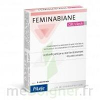 Feminabiane CBU Flash Comprimés à MONTPELLIER