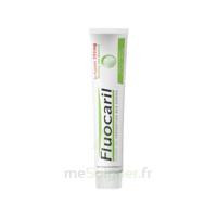 FLUOCARIL bi-fluoré 250 mg Pâte dentifrice menthe T/125ml à MONTPELLIER