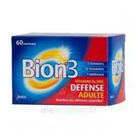 Bion 3 Défense Adulte Comprimés B/60 à MONTPELLIER