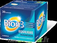 Bion 3 Equilibre Magnésium Comprimés B/30 à MONTPELLIER