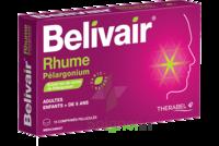 Belivair Rhume Pelargonium Comprimés pelliculés Plq/15 à MONTPELLIER