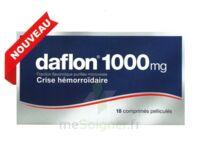 Daflon 1000 mg Comprimés pelliculés Plq/18 à MONTPELLIER
