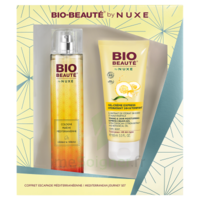Bio Beauté By Nuxe Coffret Escapade Méditerranéenne 2018 à MONTPELLIER