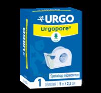 Urgopore Géant Sparadrap 2,5cmx9,14m dévidoir à MONTPELLIER