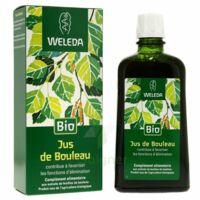 Weleda Jus de Bouleau Bio 200ml à MONTPELLIER