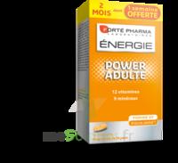 Energie Power Adulte Comprimé B/56 à MONTPELLIER