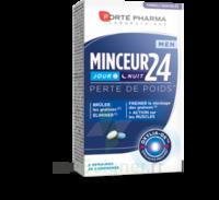 Forte Pharma Minceur 24 Jour & Nuit Men Comprimés B/28 à MONTPELLIER